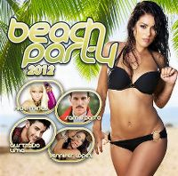 Cover  - Beach Party 2012 [WA]